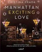 Manhattan Exciting Love de Cristina Prada