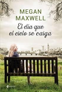 portada nuevo libro Megan Maxw