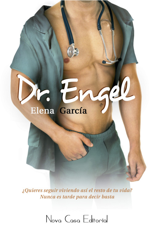 Dr. Engel de Elena García