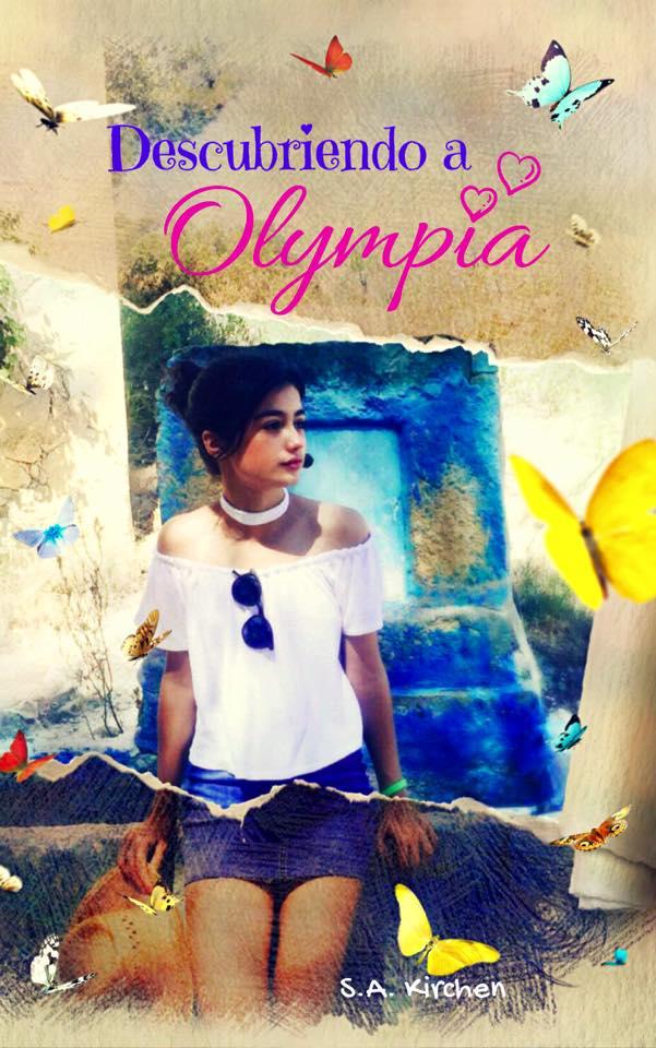 """Descubriendo a Olympia"" by Sònia A. Kirchen"